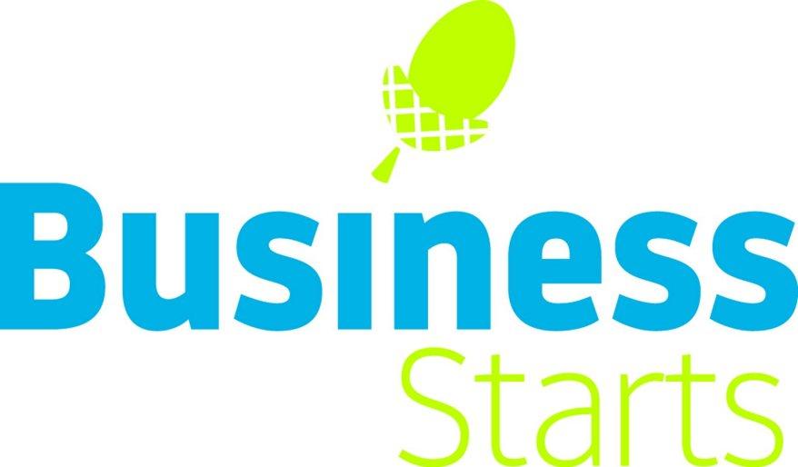 Business Starts