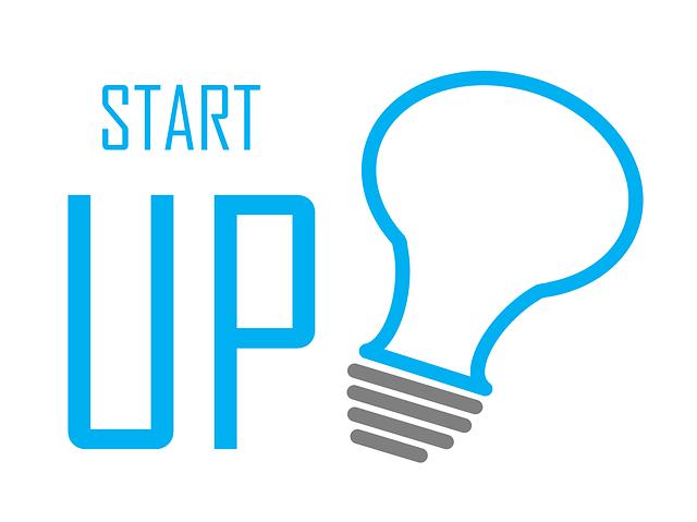 Start Up, light bulb moment!